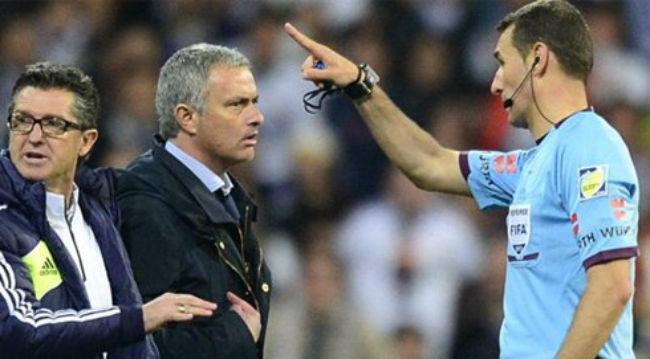 Iniesta tin rằng sự hiện diện của Mourinho ở La Liga ba năm qua chỉ làm xấu đi hình ảnh giải đấu này cũng như bóng đá Tây Ban Nha nói chung.