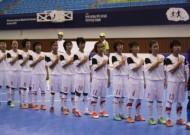 Đội tuyển nữ futsal VN thua đội nữ Thái Lan 1-4 trong ngày ra quân