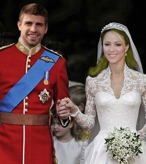 Các fan còn mong chờ đám cưới của cặp đôi hơn cả người đẹp sinh năm 1977 - Shakira.