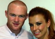Hair today, but will Rooney be gone tomorrow? Wantaway Wayne celebrates his wedding anniversary - and new transplant - at Rihanna gig
