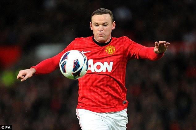 Chelsea tự tin về cơ hội chiêu mộ Rooney