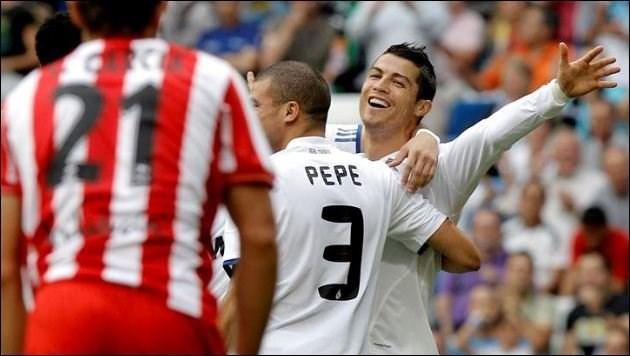 Đánh bại kỷ lục ghi bàn của Zarra và Hugo Sanchez khi có được 40 bàn thắng/mùa giải ở năm thứ 2 chơi cho Real