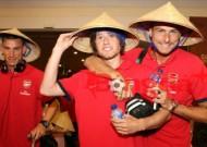 Arsenal đã đánh chiếm trái tim fan Việt thế nào?