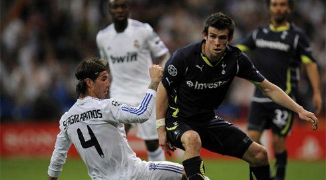 Đầu quân cho Real Madrid sẽ giúp Gareth Bale thỏa nguyện chơi bóng ở La Liga và thường xuyên dự Champions League.