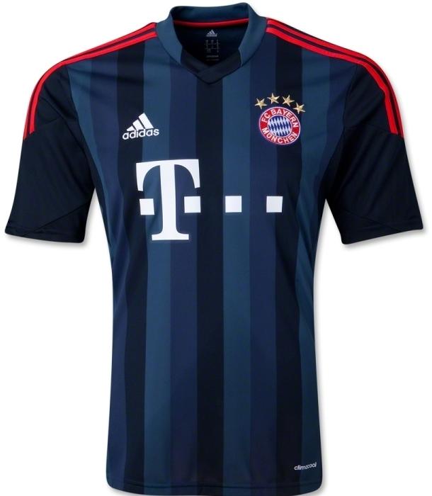 New-Bayern-Munich-Champions-League-Kit-2013-14