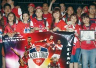 Arsenal visitors impressed with VN