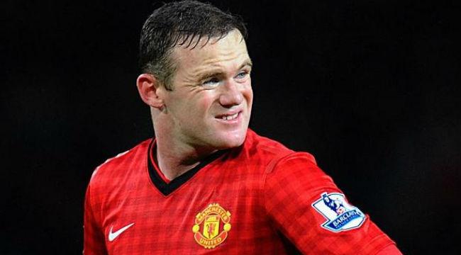 Rooney cần một khởi đầu mới để thay đổi.