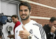 6 bản hợp đồng đáng ngưỡng mộ nhất Liga hè 2013