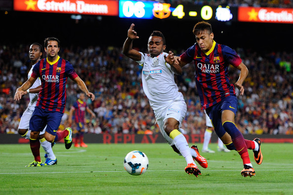 Với gần 27% số phiếu bình chọn, vụ Barca mua Neymar xếp thứ hai trong cuộc thăm dò của Marca. Việc Neymar chưa có nhiều trận thi đấu cho đội bóng xứ Catalan ảnh hưởng không nhỏ đến kết quả này. Thần đồng Brazil mới chỉ trở lại từ cuối tháng 7, sau khi dự Confed Cup với đội tuyển Brazil. Một lý do nữa khiến độc giả không đánh giá Neymar quá cao là số tiền Barca phải chi cho Santos: 57 triệu euro