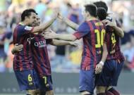 Neymar - vết rạn phía sau màn khởi đầu hoành tráng của Barca