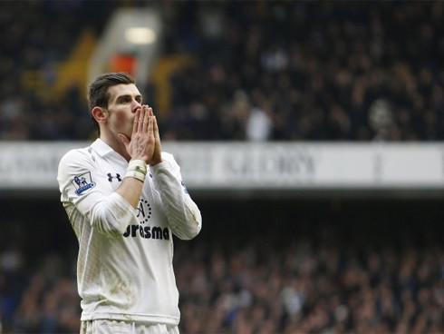 Bale làm mất thiện cảm từ số đông, khi nằng nặc đòi sang Real Madrid.
