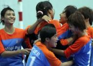 CLB Futsal nữ Phong Phú Hà Nam Sẽ được đầu tư mạnh mẽ trong thời gian tới