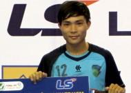 Câu chuyện thể thao: Vũ Xuân Du : Gian nan con đường Futsal chuyên nghiệp