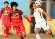 Kiểm tra công tác chuẩn bị Asian Cup nữ 2014