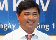 """Tổng thư ký Liên đoàn bóng đá TP.HCM –Trần Đình Huấn: """"Quyết tâm xây dựng bóng đá TP.HCM từ gốc"""""""