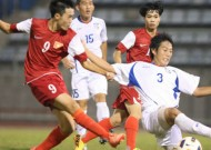U19 Việt Nam 6-1 U19 Đài Loan (TQ): Công Phượng tỏa sáng với hat-trick