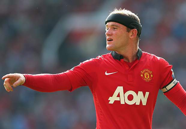 Rooney vẫn đang từ chối mở hội đàm để gia hạn hợp đồng với CLB Manchester United