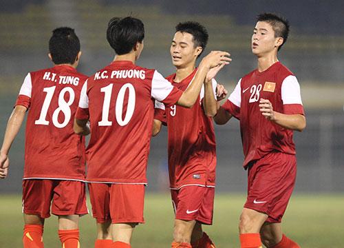 Chiến thắng 6-1 trước Đài Loan, U19 Việt Nam làm nức lòng người hâm mộ.