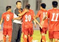 Báo chí Myanmar khen ngợi U23 Việt Nam