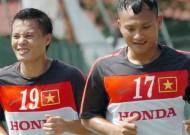 Việt Nam ngược dòng thắng Qatar