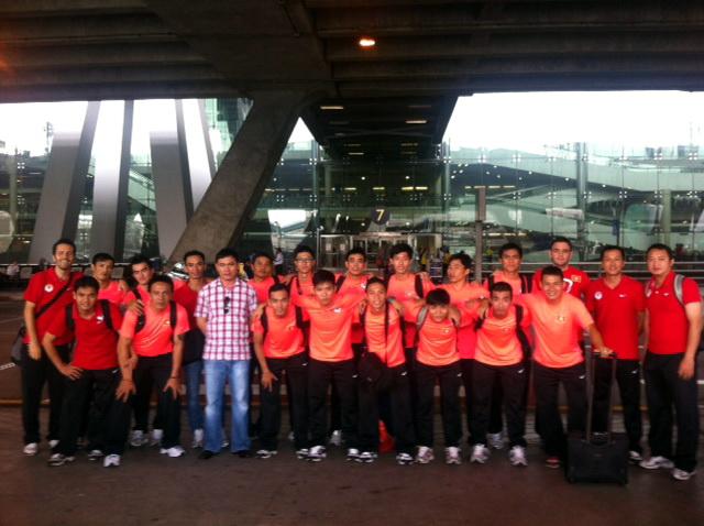 Tuyển Futsal Việt Nam