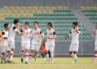 CLB Arsenal gửi điện chúc mừng U19 Việt Nam