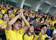 Kick off Ho Chi Minh Student Football tournament 2013