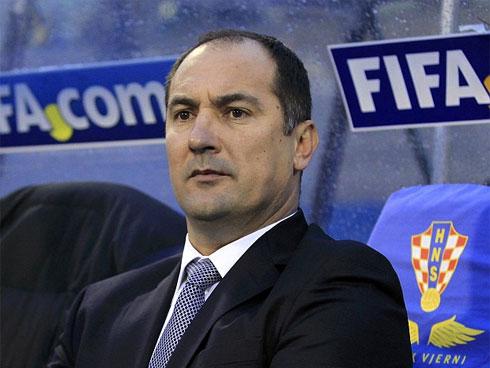 Stimac phải rời ghế HLV trưởng Croatia chỉ sau 15 tháng.