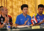 """Coach Herman Victor (Thailand): """"Japan and Brazil are two tough opponents to learn"""""""