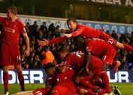 Suarez giúp Liverpool thay đổi lịch sử tại White Hart Lane