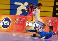 Futsal Việt Nam: Tự tin hướng đến SEA Games