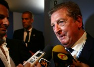 Hodgson: No plans to ban WAGS from Brazil