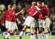Olympiakos v Manchester United: Champions League flashback in pictures