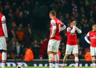 Sorry Gunners held at home by Swansea