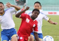 Kick off national first division 2014: HCMC FC to draw insipidly