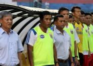Tổng quan trước vòng 14 V-League: Thử thách cho B-Bình Dương