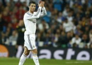 Cristiano Ronaldo makes TIME magazine's 100 most influential people list
