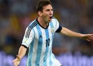 Argentina 2-1 Bosnia-Herzegovina: Messi magic lights up Maracana