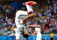 """""""Klose call"""" for Germany in Ghana draw"""