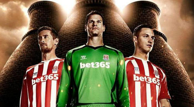 All the new kits for the 2014 - 15 premier league season (part 3)