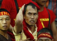 Malaysians official condemns those who attacked Vietnam fans in AFF match