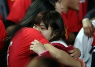 Vietnam's amateurish performance leaves fans in tears after Suzuki Cup semi