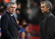 Ancelotti eclipses Mourinho