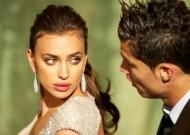 Cristiano Ronaldo announces breakup with Irina Shayk