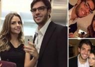 Kaka reunites with wife Caroline Celico after divorcing