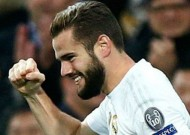Real Madrid 1-0 Paris Saint-Germain: Nacho sends Blancos into last-16