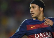 Barcelona 3-0 BATE: Neymar and Suarez take Catalans to victory