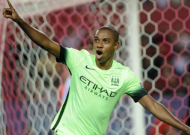 Sevilla 1-3 Manchester City: First half masterclass sends Pellegrini's men through to last-16