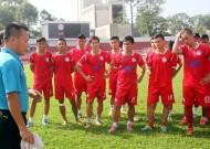 Ho Chi Minh FC to play in  Đăk Lăk League