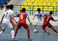 Thai Son Nam unexpectedly lose against Sai Gon FC